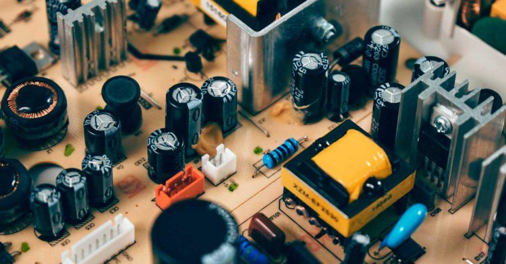 subida precios condensadores