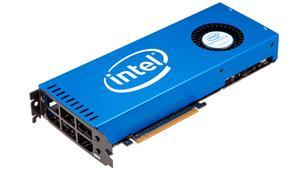 Las tarjetas gráficas dedicadas de Intel se podrían presentar en el CES 2019