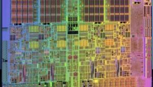 Por qué se emplea un controlador de memoria integrado en el procesador
