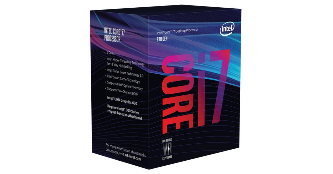 Core i7-8900K