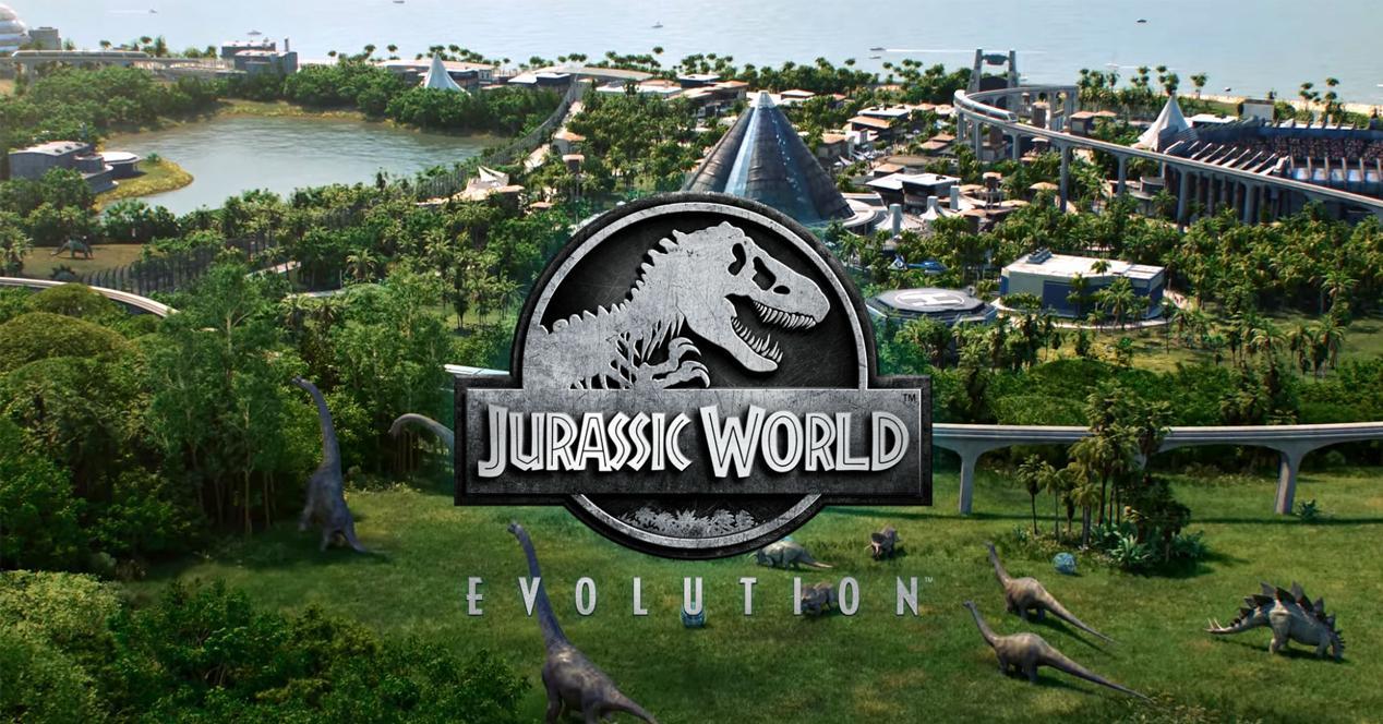 Ver noticia 'Jurassic World Evolution, ¿merece la pena jugarlo en PS4?'