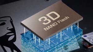 Kingston UV500 añade un nuevo modelo de 2 TB a su línea de SSD