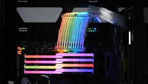 Lian Li abre el Computex 2018 con los primeros cables RGB del mercado