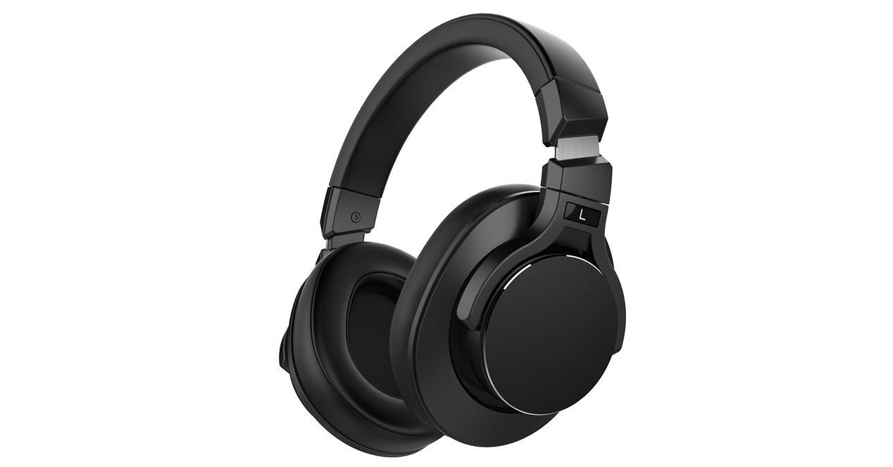 Ver noticia 'Mixcder E8: auriculares Bluetooth con cancelación activa de ruido'