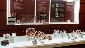 Noctua muestra un anticipo de sus próximos ventiladores y disipadores para 2018 y 2019