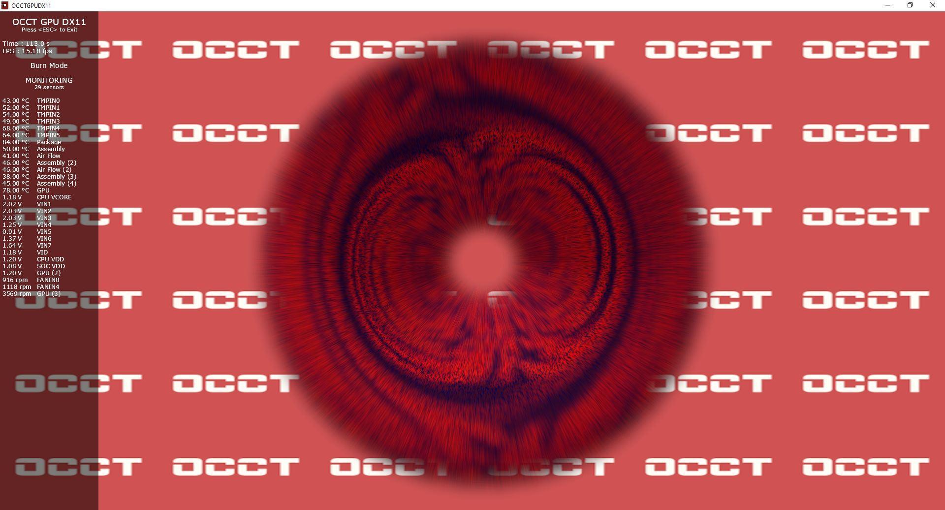 Resultado de imagen para OCCT 5.