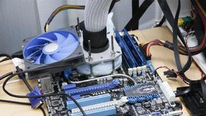 Cómo funciona una refrigeración por cambio de fase