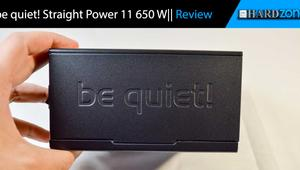 Review: be quiet! Straight Power 11 650W, fuente de alimentación modular y silenciosa con certificado 80 Plus Gold