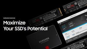 Cómo sacarle el máximo partido a tu SSD con Samsung Magician