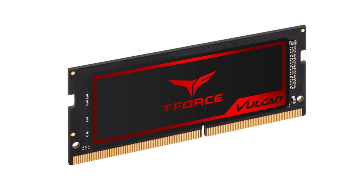 T-Force Vulcan