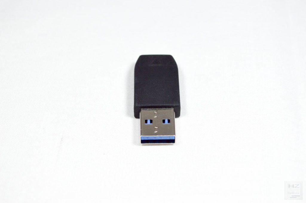 Western Digital My Passport SSD - Adaptador cable
