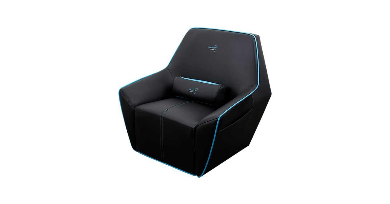 aerocool sofa gaming P7CH2B AIR