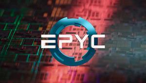 Filtrado el AMD EPYC Rome de 64 núcleos: frecuencia de risa a cambio de 128 hilos