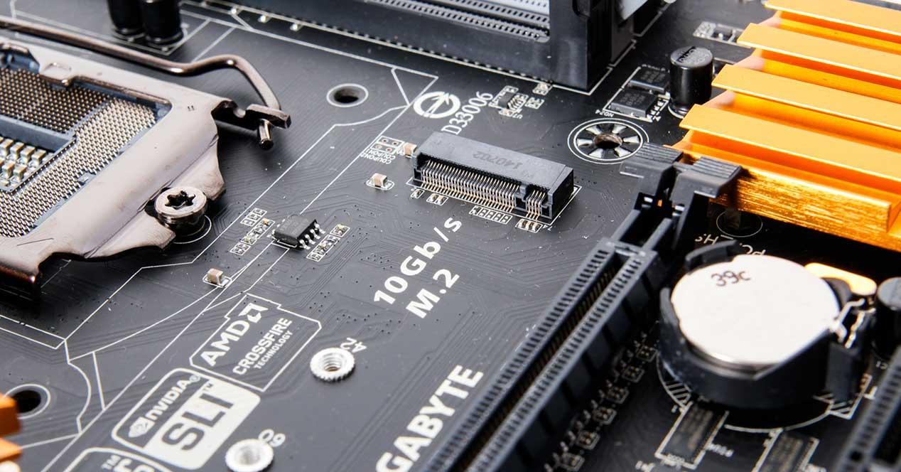 asmedia chip nvme ssd mayor numero de puertos