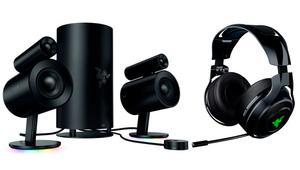 Altavoces o auriculares: ¿qué es mejor para jugar?