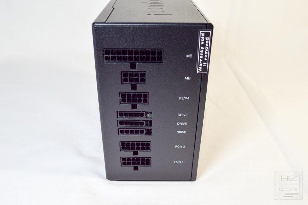 be quiet! Straight Power 11 650W - Fuente 5