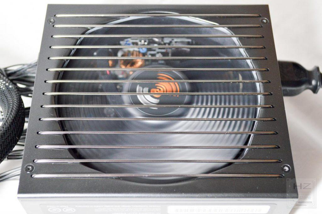 be quiet! Straight Power 11 650W - Fuente ventilador