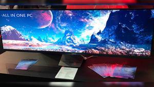 Colorful muestra el primer PC AIO de 49 pulgadas en el Computex 2018