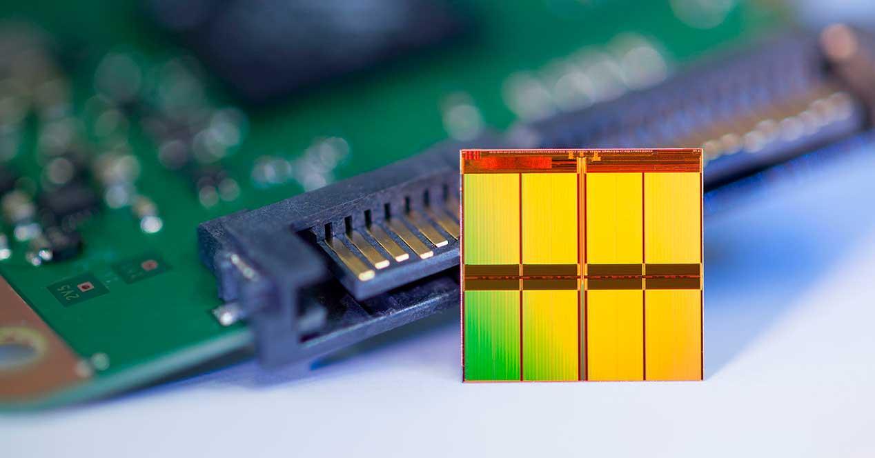 el precio de las memorias 3d nand seguirá bajando en 2018
