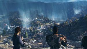 Fallout 76: primer gameplay y todo lo que sabemos hasta ahora de West Virginia