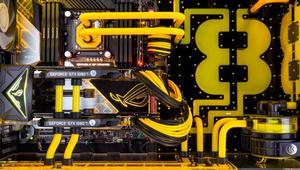 Si te sobra el dinero y te gusta el oro este es el mejor PC que puedes comprar