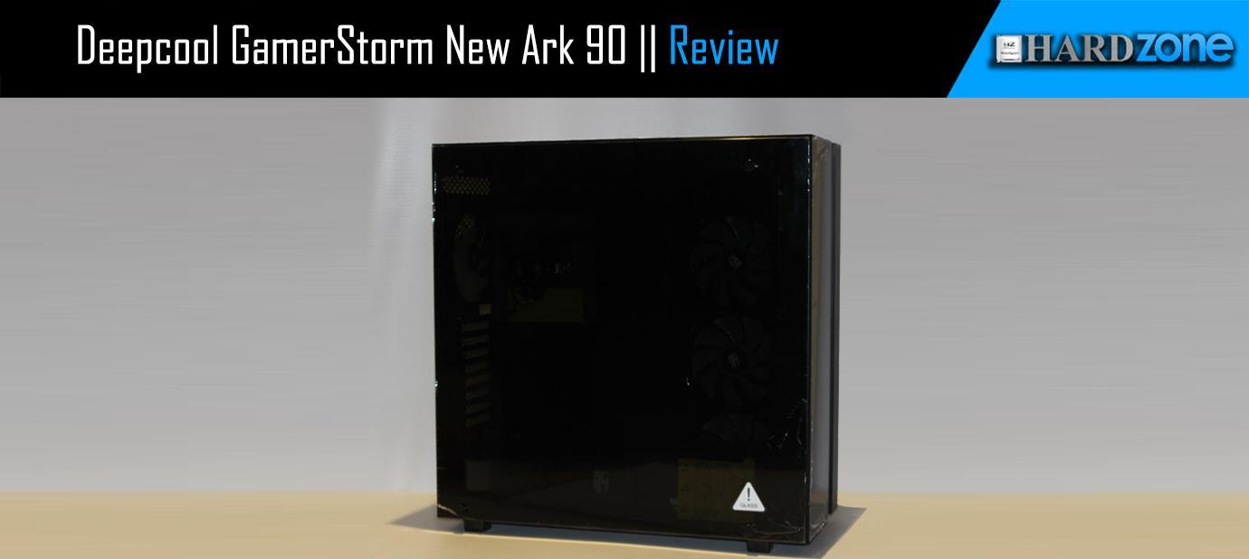 Ver noticia 'Análisis: Deepcool GamerStorm NewArk 90'