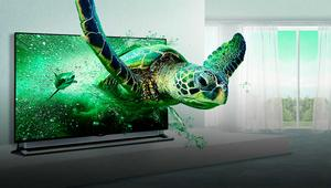 ¿Por qué se ve tan mal el 3D en el cine y la TV?