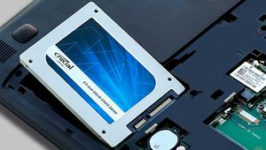El precio de los SSD sigue desplomándose: 500 GB por menos de 100 euros