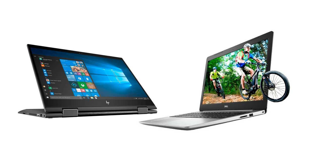 df42c80c2 La difícil elección de un portátil se agrava si acotamos su precio