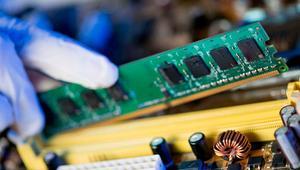 Samsung empieza a fabricar en masa módulos de memoria RAM de 64 GB