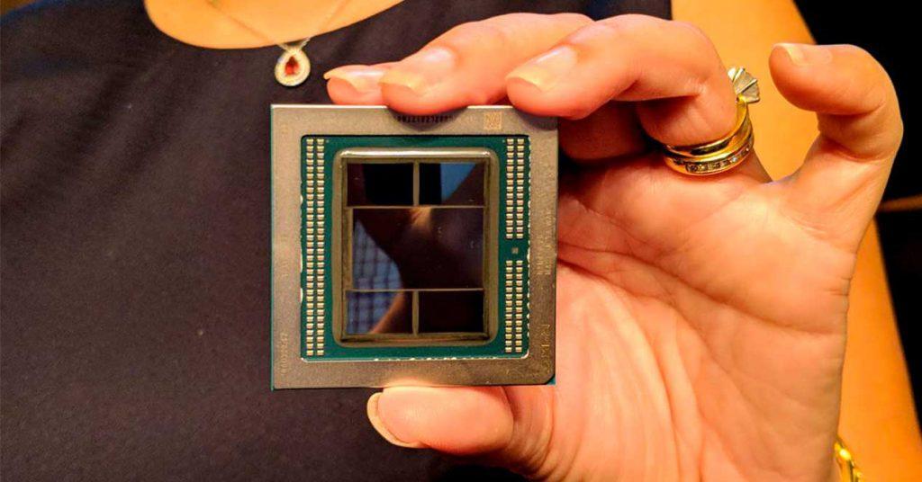 tsmc acelera produccion 7 nm