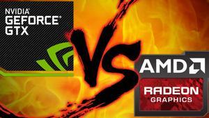 Los drivers AMD son mejores y más estables que los de NVIDIA, según un estudio