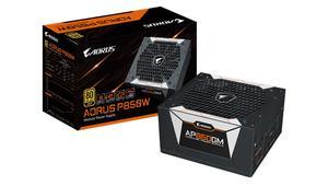 AORUS P850 y P750: Gigabyte se adentra en las fuentes de alimentación con modulares 80 Plus Gold