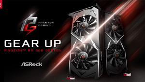 ASRock filtra que AMD no va a lanzar nuevas tarjetas gráficas este año