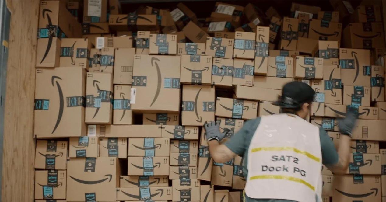 Ver noticia 'Disco duro externo de 8 TB, ratón inalámbrico y PC de sobremesa: más ofertas antes del Amazon Prime Day 2018'