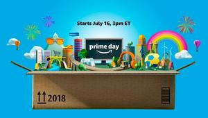 Un disco duro para PS4/Xbox One y monitores en las últimas ofertas antes del Amazon Prime Day 2018