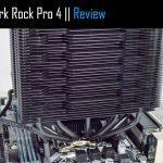 Analisis Be Quiet Dark Rock Pro 4