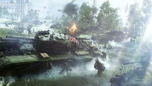AMD domina el campo de batalla de la Alpha cerrada de Battlefield V