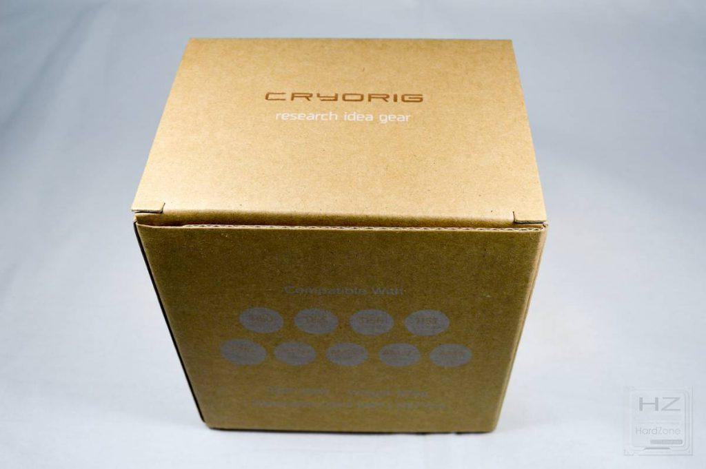 Cryorig C7 CU - Caja 1