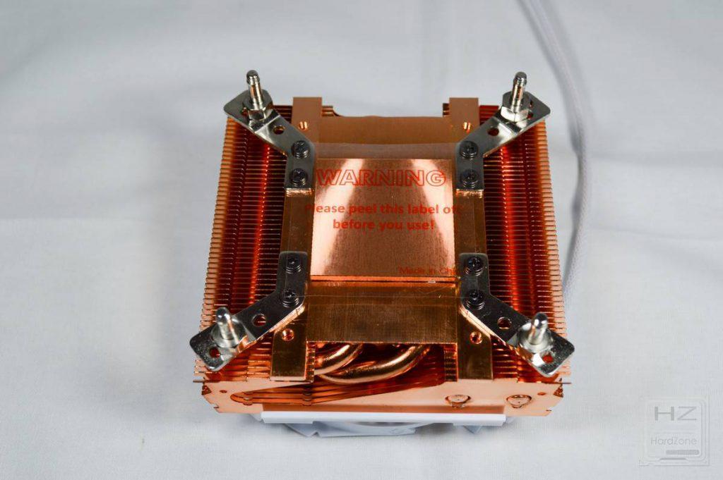 Cryorig C7 CU - Disipador cobre