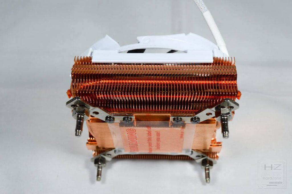 Cryorig C7 CU - Vista 1