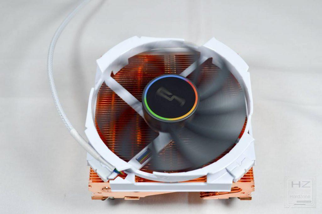 Cryorig C7 CU - Vista 3