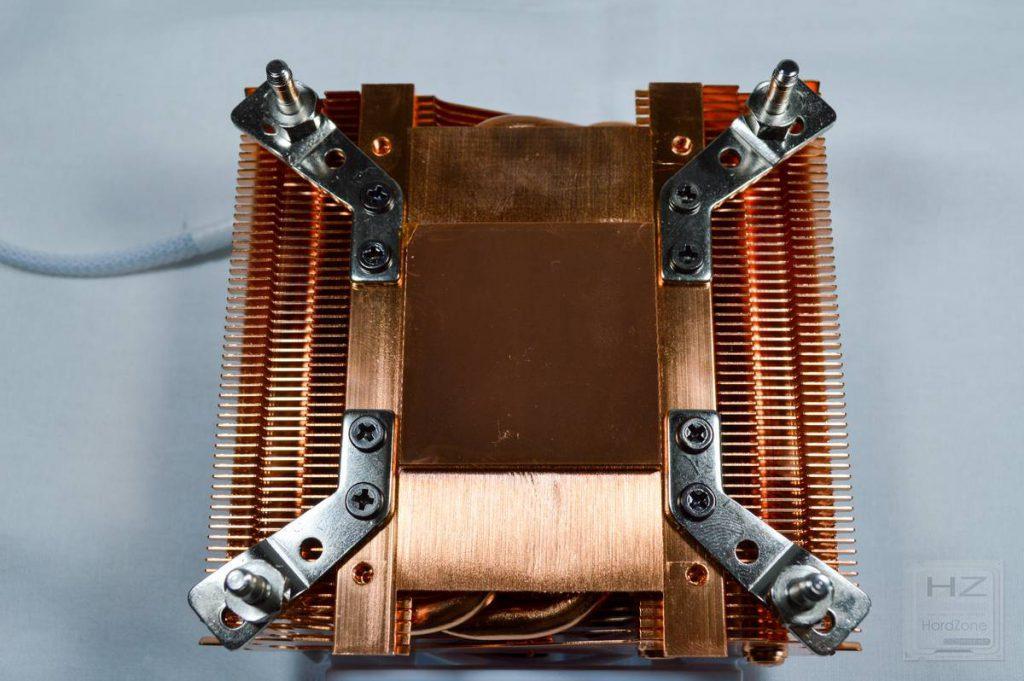 Cryorig C7 CU - Vista 5