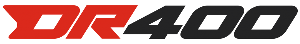 Drift DR400 logo