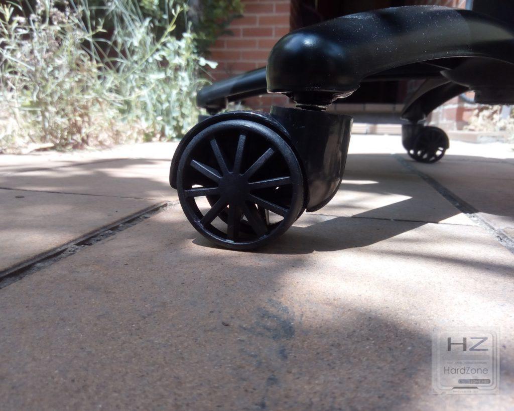 Drift DR400_ruedas