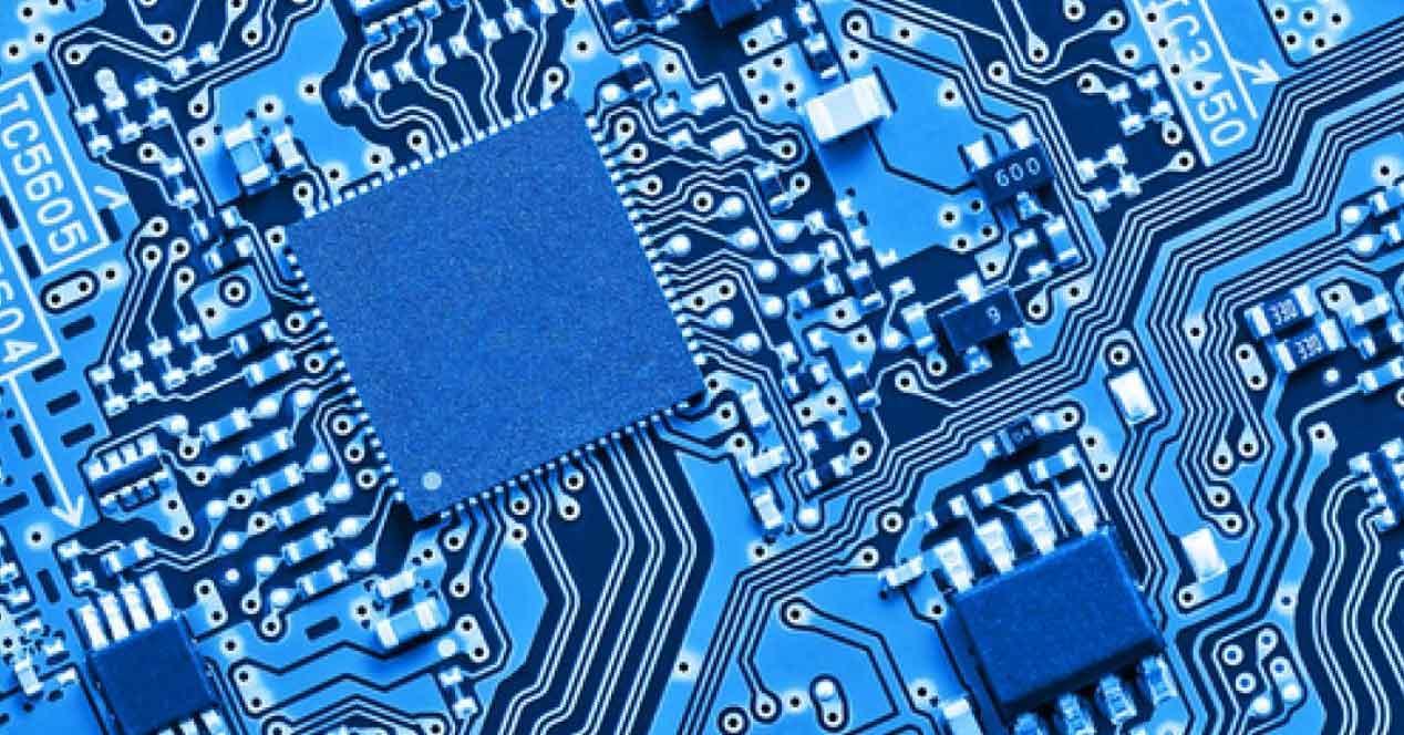 Ver noticia 'Los fabricantes chinos de RAM estarían robando diseños de Samsung, SK Hynix y Micron'