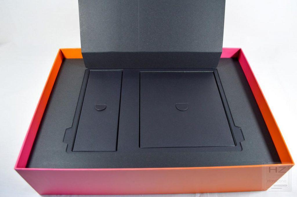 Lenovo Yoga 730 - Caja abierta 2