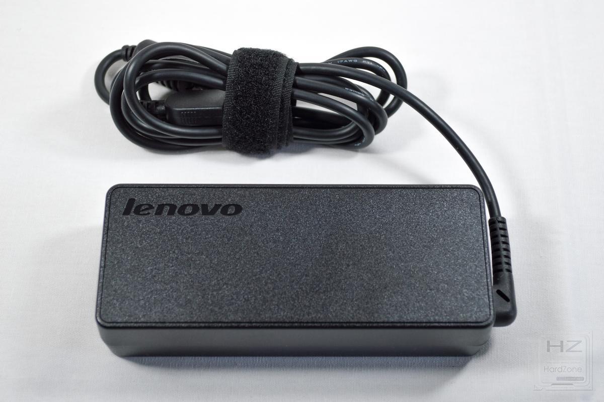 Lenovo Yoga 730 - Transformador 1
