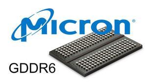 La memoria GDDR6 cuesta casi lo mismo que la GDDR5 y tiene el doble de ancho de banda