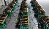 La caída de las criptomonedas genera graves pérdidas a muchos fabricantes de tarjetas